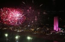 Notte Rosa: circa 2 milioni e mezzo di ospiti alla grande festa tra Comacchio a Senigallia