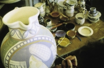 Accordo tra Faenza e Sassuolo: Nasce in Emilia Romagna il primo polo ceramico turistico