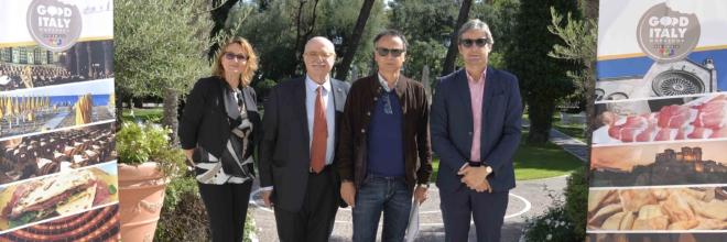 """60 buyer internazionali a Rimini per """"Good"""" Workshop Internazionale di Turismo Enogastronomico"""