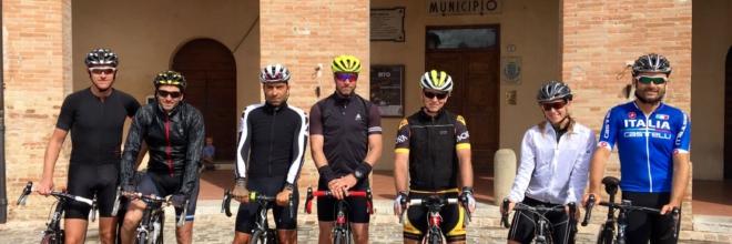 In ottobre due eductour tra bike e Wellness Valley per dieci tour operator russi, svedesi e norvegesi