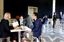 "Al Teatro Galli va in scena il food & wine tourism: workshop tra 60 buyer stranieri e 100 seller per ""Good"""
