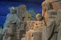 La magia del Natale arriva sulla Riviera Romagnola: Presepi, mercatini, piste di ghiaccio, villaggi natalizi
