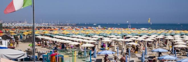 Turismo. Un 2016 da record per l'Emilia-Romagna: 48,2 milioni di presenze (+1 milione)