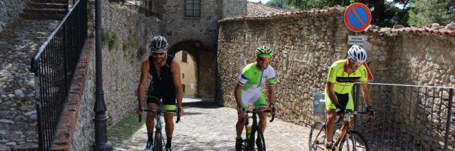 Educational per grandi tour operator Usa sul mondo bike della Riviera romagnola