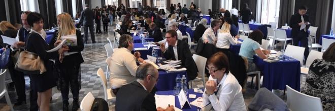 Anche il Medio Oriente tra i 70 tour operator  al Workshop del Buy Emilia Romagna  Dall'Oman agli USA per acquistare vacanze