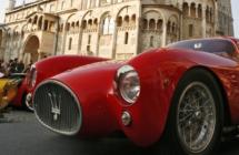 Reporter mondiali e operatori MICE in Emilia Romagna alla scoperta della Motor Valley e del turismo regionale