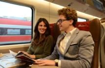 """""""Al Mare in Treno 2017"""" sulla Riviera Romagnola: Soggiorni una o due settimane? il treno è gratis"""