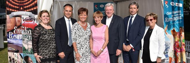 Emilia Romagna – Land Hessen: 25 anni di amicizia