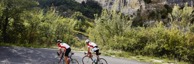 Tour operator da Stati Uniti e Spagna  in Romagna per un bike tour tra Riviera ed entroterra