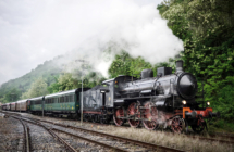 Il 2 e il 17 settembre il trenino storico per Porretta Torna sulla Transappennica fra musica e natura