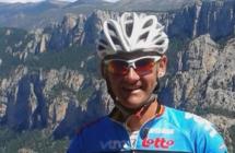 """Bike tour su Riviera dello Sport e strade di Pantani per un giornalista del magazine on line belga """"De Beiaard"""""""