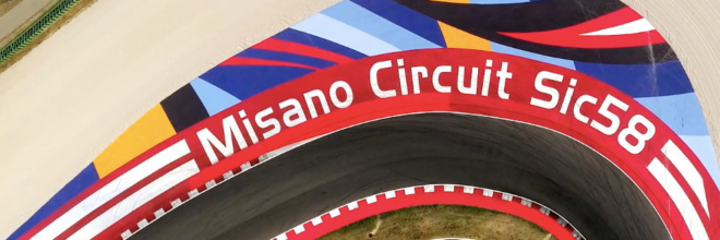 Moto GP Misano: 8-10 settembre