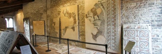 Wiki Loves Monuments: i tesori artistici  di Ravenna al centro dell'obiettivo