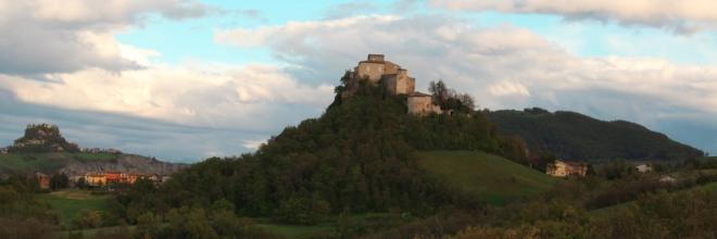 """L'8 ottobre le Vie dei Pellegrini dell'Emilia Romagna  partecipano alla """"Giornata Nazionale del Camminare"""""""
