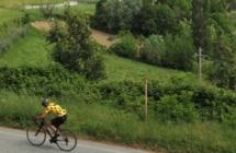 """Eductour per Clive Marshall di Italy Bike Tours Quattro giorni in Romagna con """"partenza"""" dal TTG"""