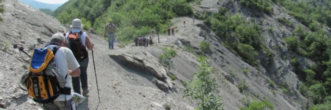 L'Emilia Romagna e le sue proposte di slow tourism alla Borsa Mediterranea del Turismo Archeologico