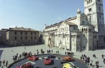 Arte, motori e Food Valley del Modenese: reporter in tour da Regno Unito e Stati Uniti