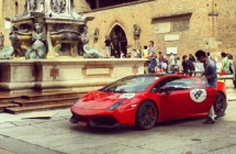 La Motor Valley dell'Emilia-Romagna  presenta le sue eccellenze al Motor Show