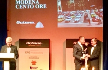 "Motor Valley dell'Emilia-Romagna: Modena Cento Ore è il ""Rally of the Year 2017"""