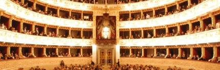 """La Guida Michelin fa """"il bis"""" a Parma giovedì 16 novembre si presenta al Teatro Regio l'edizione 2018"""
