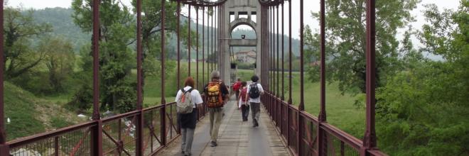 Turismo dei cammini in Emilia Romagna sempre più esperienziale: mappe con tante informazioni per ognuna delle 14 storiche vie