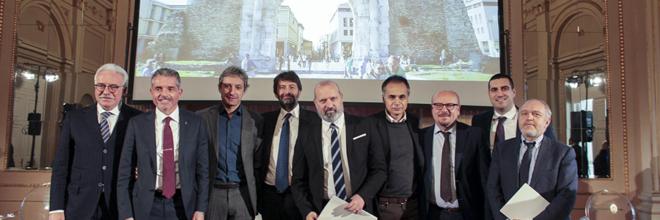 """Destinazione Turistica Romagna:  dall'Adriatico all'Appennino tanti """"turismi"""" sotto un unico brand"""