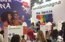 """L'Emilia Romagna """"sfila"""" alla BIT di Milano per presentare le sue eccellenze turistiche"""