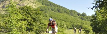 """L'Emilia Romagna alla fiera """"Turismo & Outdoor"""" di Parma con mille proposte vacanza tra bike, golf e attività all'aria aperta"""