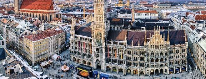 F.RE.E Monaco di Baviera