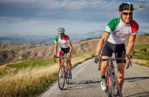 Cicloturismo in Emilia Romagna: al via l'attività promozionale 2018