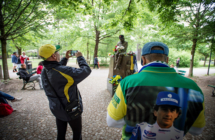 La Motor Valley dell'Emilia Romagna si presenta in Brasile: A WTM Latin America le iniziative di Imola in ricordo di Ayrton Senna