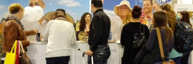 Il turismo dell'Emilia Romagna all'ITB di Berlino. E il 12 marzo parte la Campagna Promozionale 2018 in Germania