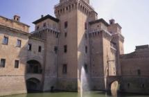 Buy Emilia Romagna, Ferrara protagonista: eductour con 15 tour operator mondiali