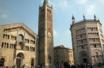 Buy Emilia Romagna: Parma protagonista di tre eductour con 43 tour operator mondiali