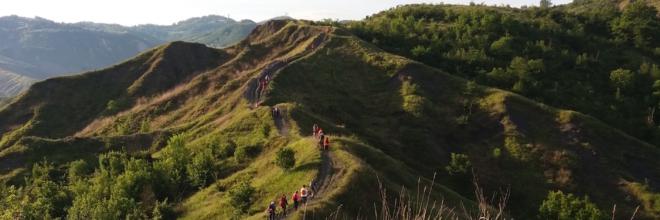 Cammini per viandanti dell'Emilia Romagna: turismo d'esperienza a passo d'uomo