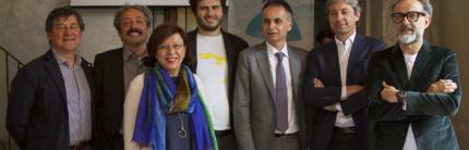 Con Bottura il G8 della cucina internazionale  a Rimini per 'Al Méni'