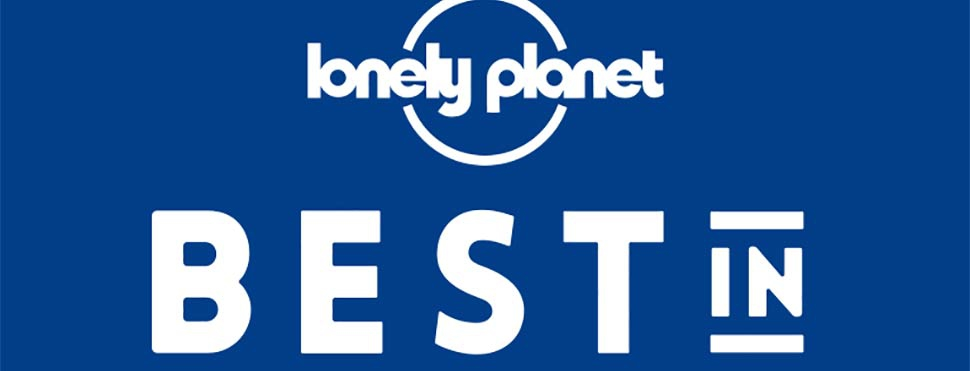 Lonely Planet Best in Europe 2018