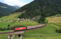 """Da giovedì 31 maggio il treno """"Monaco-Rimini"""" torna in Riviera Con un collegamento in più"""