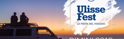 Lonely Planet UlisseFest arriva a Rimini