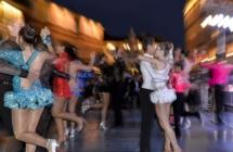 Fine settimana a ritmo di valzer, polka e mazurka in Romagna:  la Notte del Liscio apre venerdì con Paolo Fresu, la Taranta e il Punk da Balera