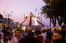 Tutto pronto per Al Mèni: sbarca a Rimini il circo degli chef capitanato da Massimo Bottura