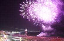 Successo della 13a Notte Rosa tra Romagna e Nord delle Marche Il week end sfiora i 2,5 milioni di partecipanti