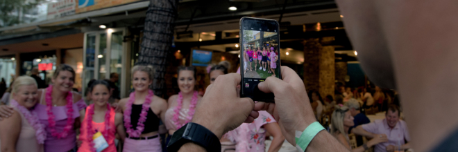 La Notte Rosa 2018 vissuta sui social   Oltre 1milione le interazioni sul web