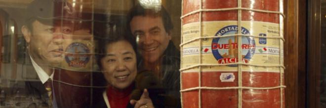 Il turismo dell'Emilia Romagna si presenta in Cina al TTM di Chengdu