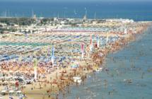 Turismo. Per l'Emilia-Romagna è boom anche il primo semestre 2018: 19 milioni di presenze, +6,9% rispetto allo stesso periodo 2017