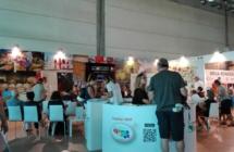 Food di qualità e turismo esperienziale dei Cammini: l'Emilia Romagna si presenta al Meeting 2018