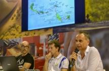 Quattro nuove proposte di Cammini in Emilia Romagna Al Meeting di Rimini presentata l'Alta Via dei Parchi