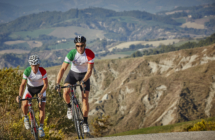 Nove Tour Operator bike stranieri in visita tra Bagno di Romagna e Riccione per il Workshop firmato APT Servizi