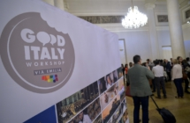 "A Modena Tour Operator specializzati in food tourism da 3 continenti. Quarta edizione per ""Good Italy Workshop"""