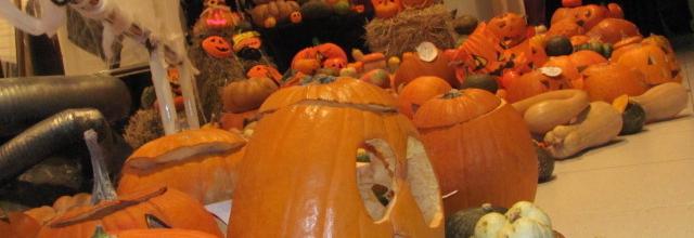 Halloween sulla Riviera Romagnola: tanti appuntamenti nei Parchi Divertimento
